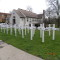 Crosses in the yard pic 1
